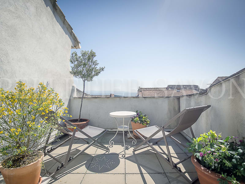 Vente maison / villa Eguilles 825000€ - Photo 10
