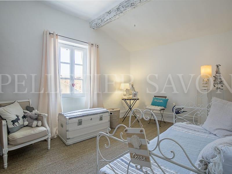 Vente maison / villa Eguilles 825000€ - Photo 11