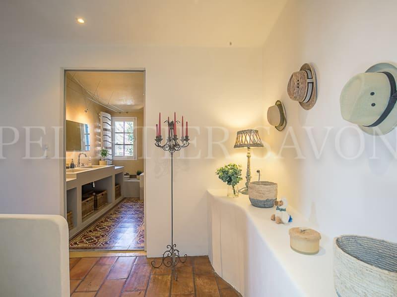 Vente maison / villa Eguilles 825000€ - Photo 12