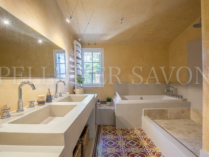 Vente maison / villa Eguilles 825000€ - Photo 13