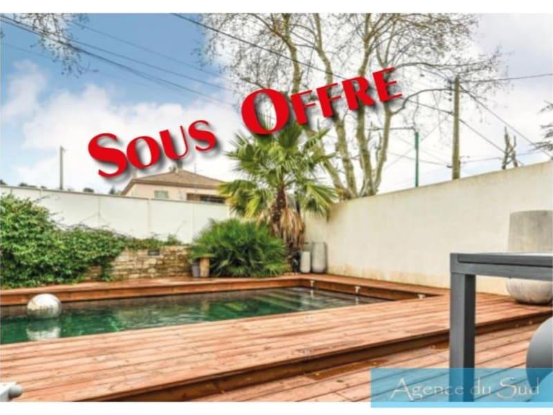 Vente maison / villa Allauch 560000€ - Photo 1