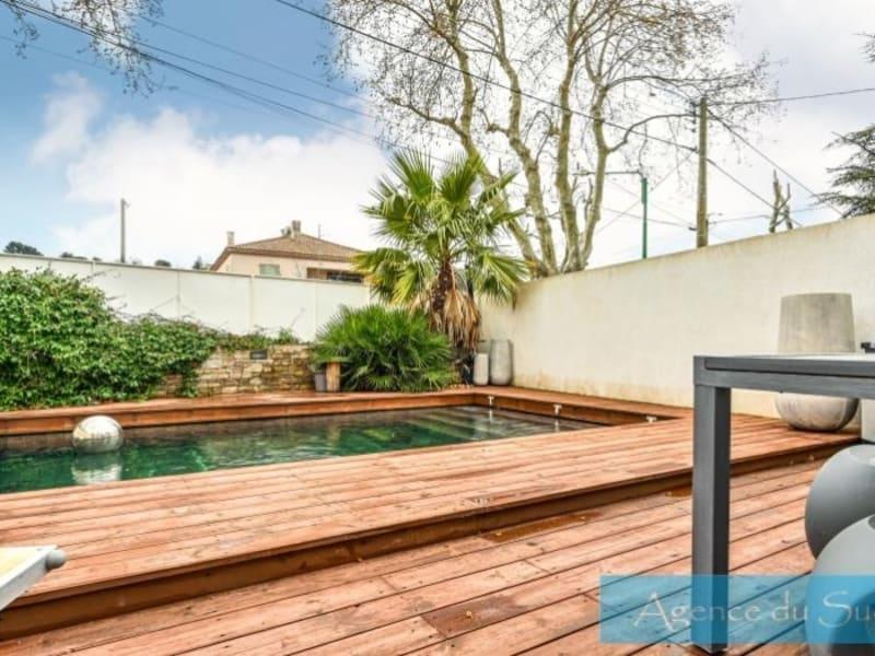 Vente maison / villa Allauch 560000€ - Photo 2