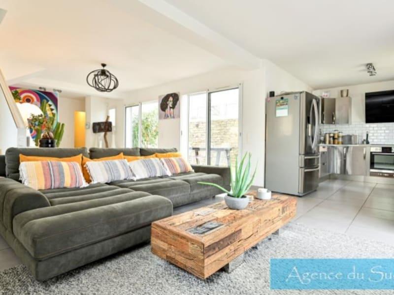 Vente maison / villa Allauch 560000€ - Photo 3