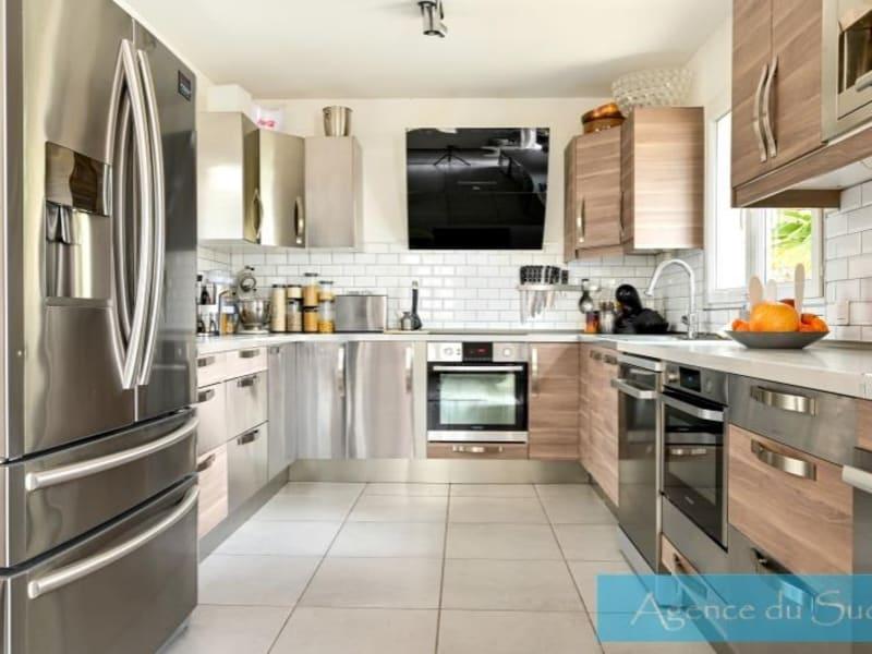 Vente maison / villa Allauch 560000€ - Photo 4