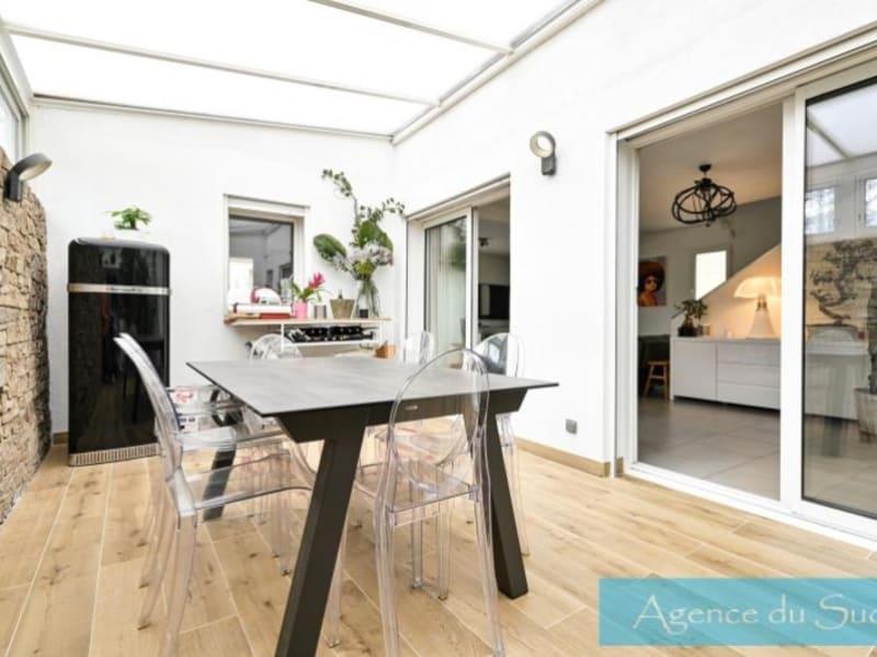 Vente maison / villa Allauch 560000€ - Photo 5