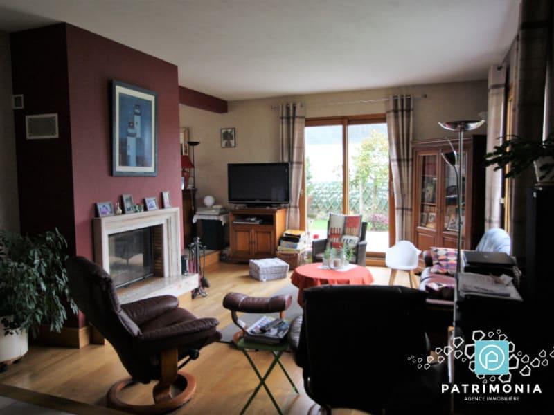 Vente maison / villa Caudan 416000€ - Photo 2