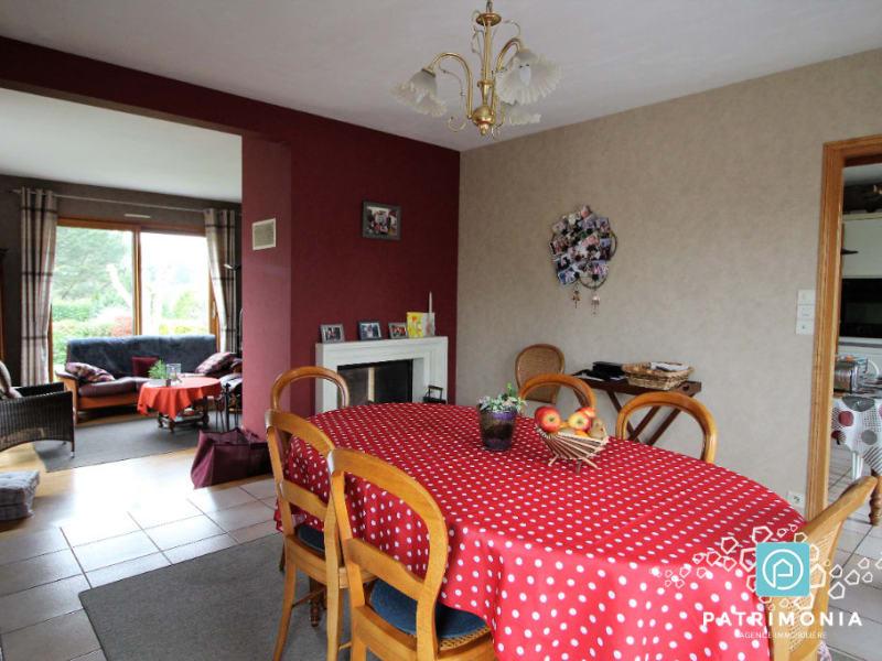 Vente maison / villa Caudan 416000€ - Photo 3