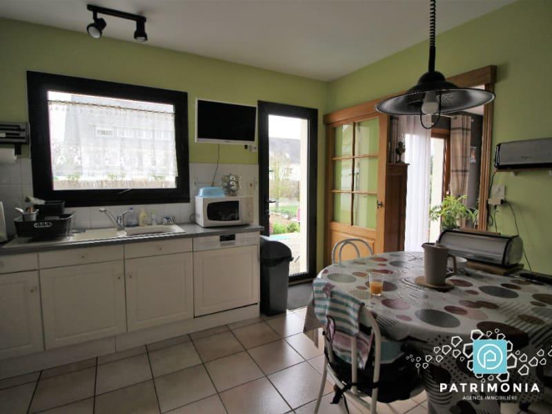 Vente maison / villa Caudan 416000€ - Photo 4
