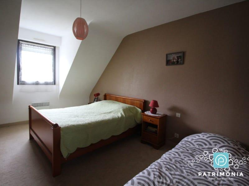 Vente maison / villa Caudan 416000€ - Photo 7
