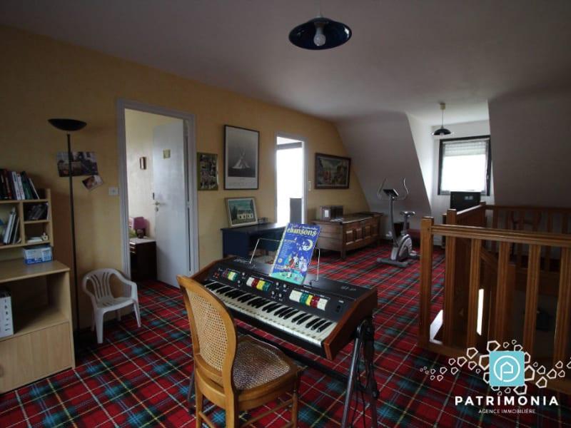 Vente maison / villa Caudan 416000€ - Photo 8