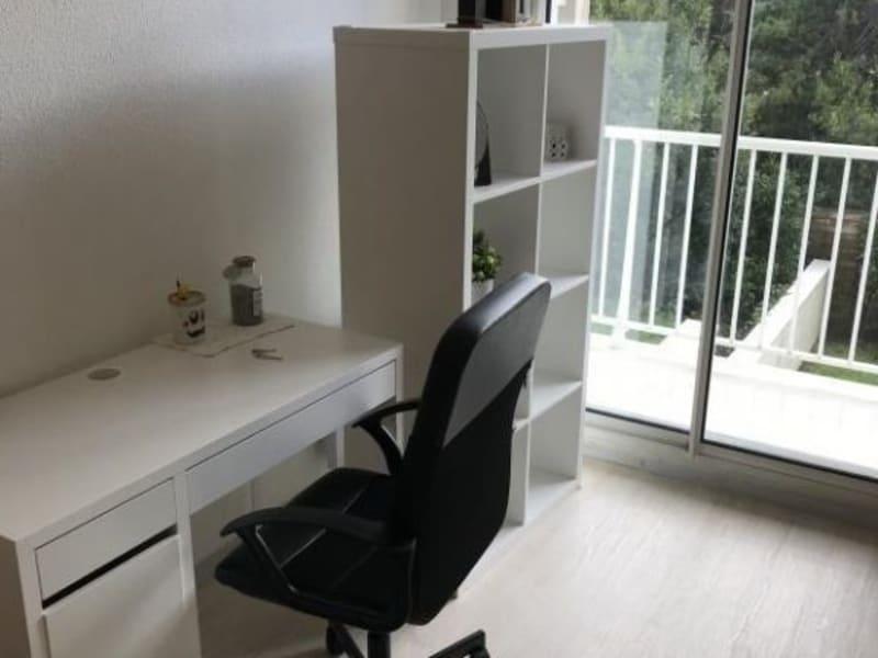 Rental apartment Bordeaux 525€ CC - Picture 1