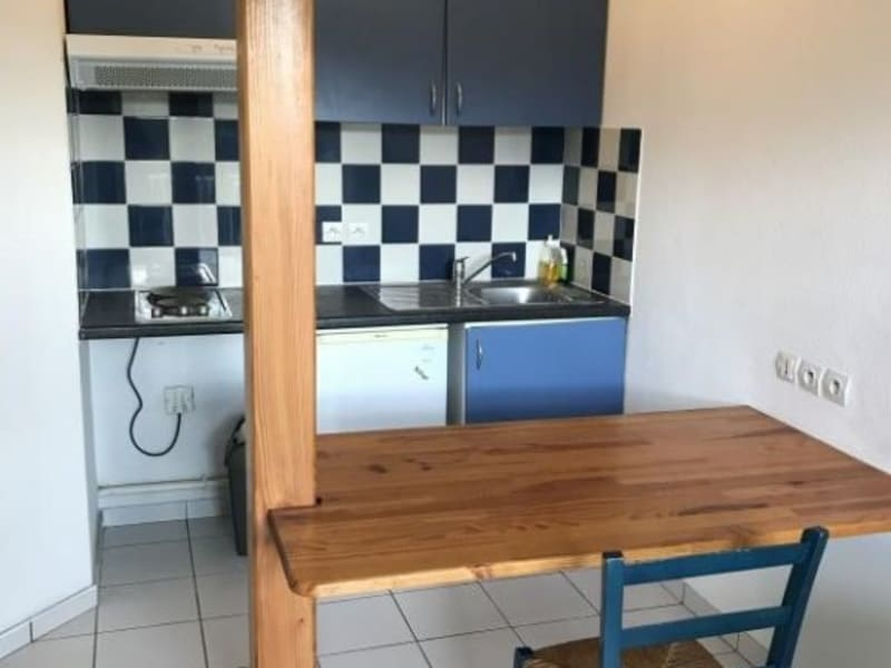 Rental apartment Bordeaux 525€ CC - Picture 3