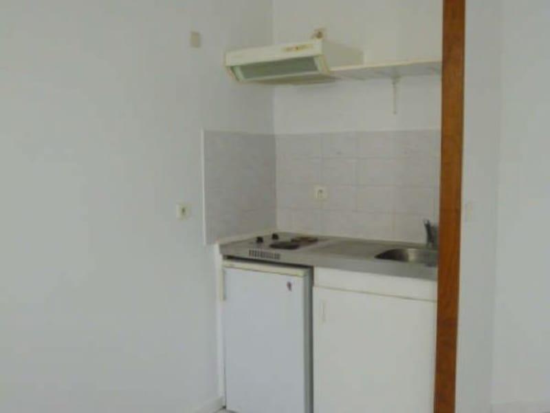 Rental apartment Bordeaux 633,02€ CC - Picture 3
