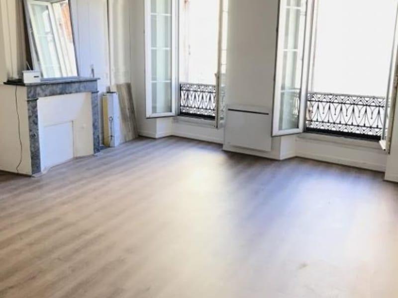 Rental apartment Bordeaux 850€ CC - Picture 1
