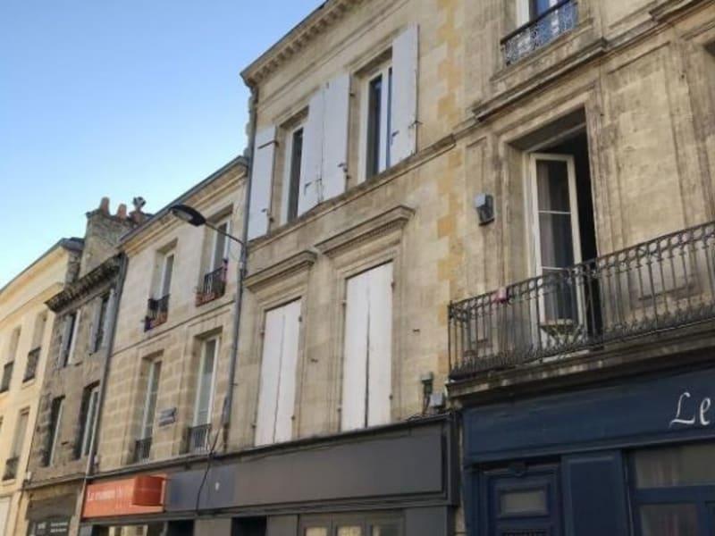 Rental apartment Bordeaux 850€ CC - Picture 5