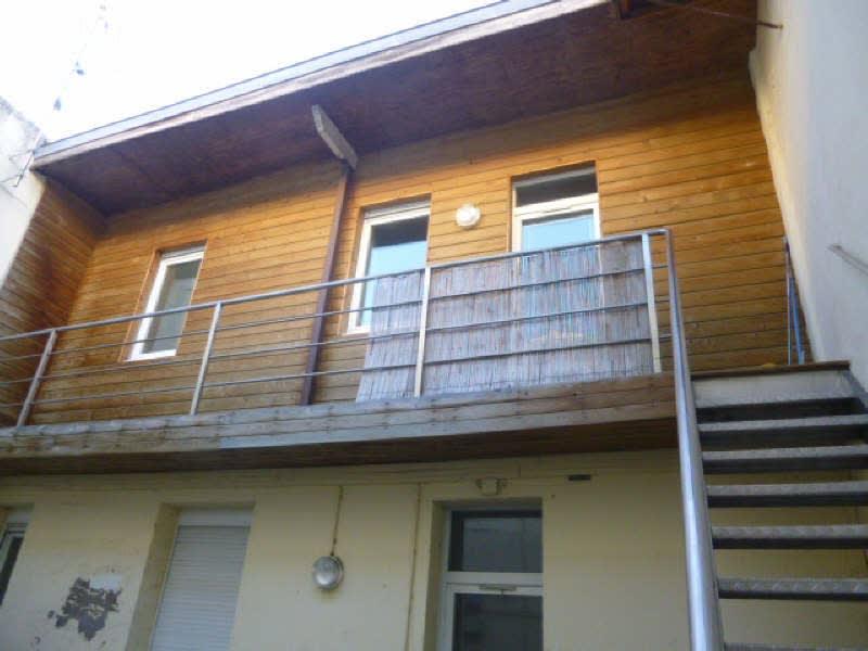 Location appartement Bordeaux 635,72€ CC - Photo 1