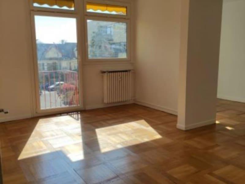 Rental apartment Palaiseau 1060€ CC - Picture 1