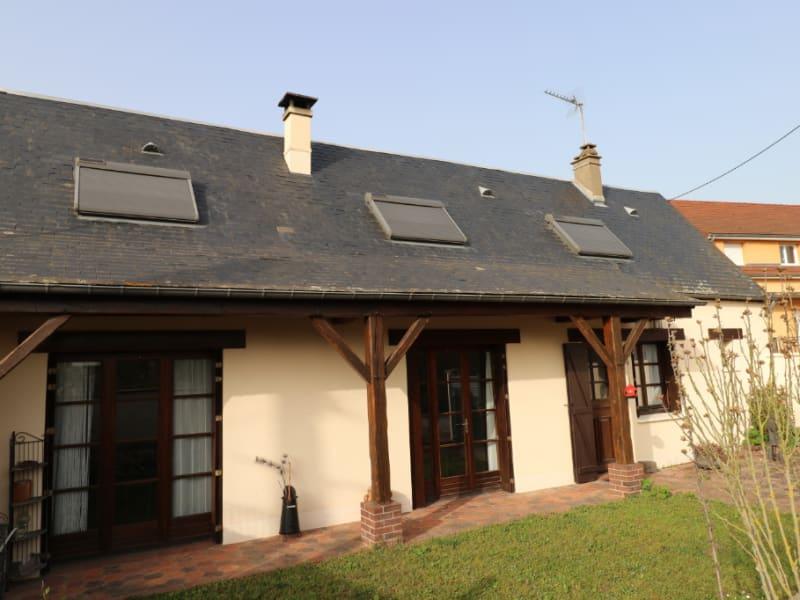 Vente maison / villa St georges sur eure 246000€ - Photo 1