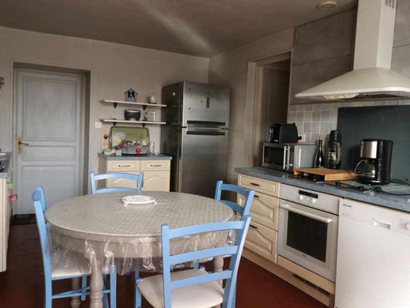 Vente maison / villa St georges sur eure 246000€ - Photo 2