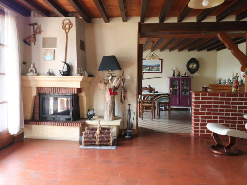 Vente maison / villa St georges sur eure 246000€ - Photo 3