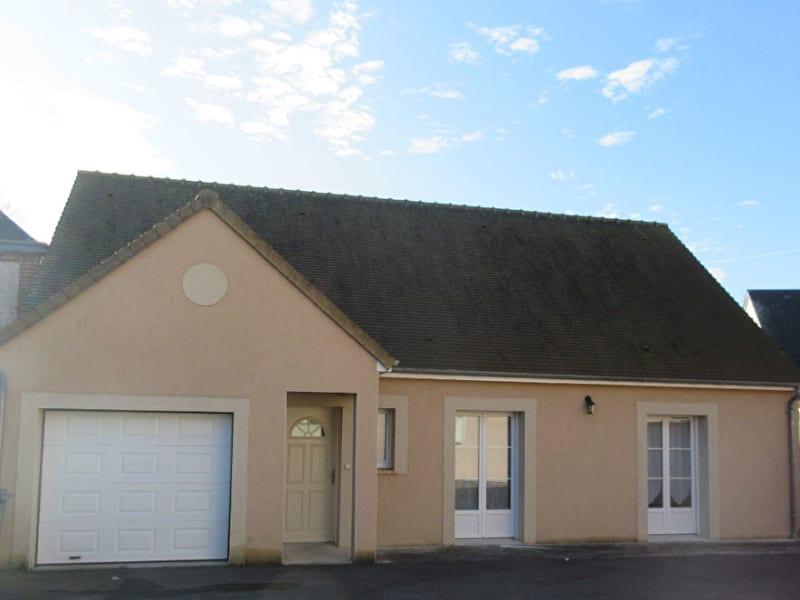Vente maison / villa Fontaine la guyon 235000€ - Photo 1