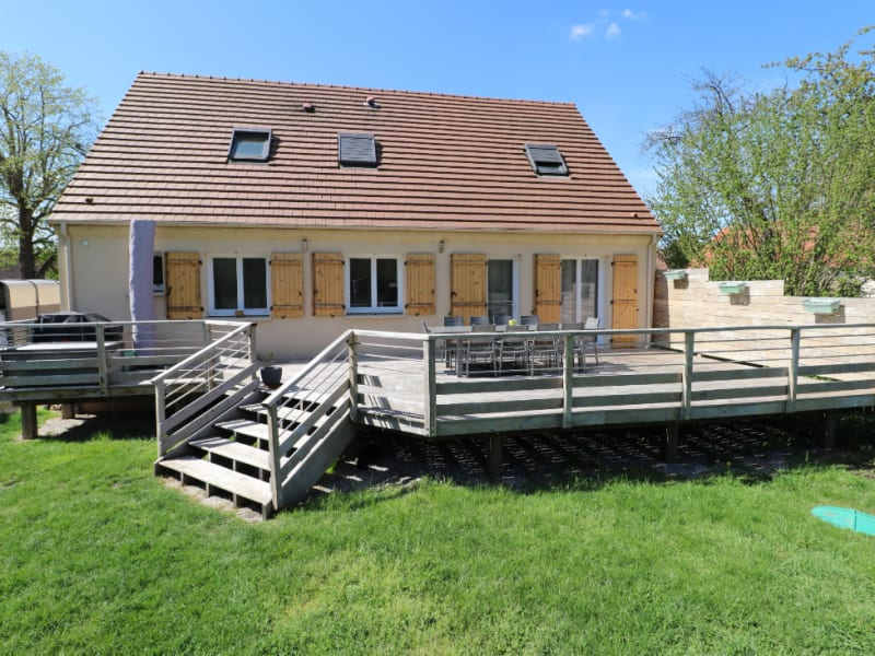 Vente maison / villa Chartres 298000€ - Photo 2