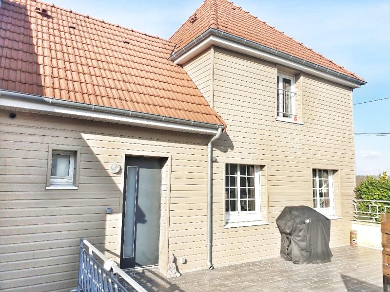 Vente maison / villa Saint ouen l aumone 315900€ - Photo 1