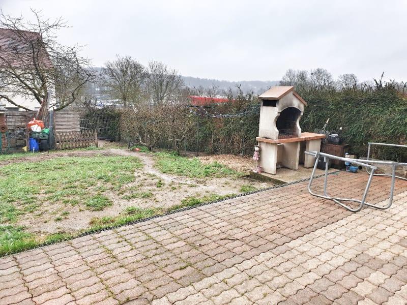 Vente maison / villa Saint ouen l aumone 315900€ - Photo 2