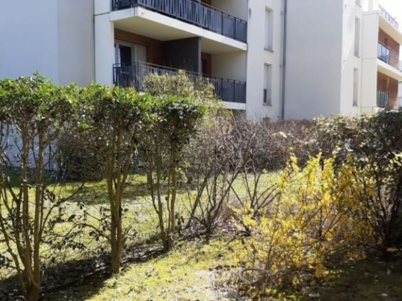Location appartement Balma 602,44€ CC - Photo 1