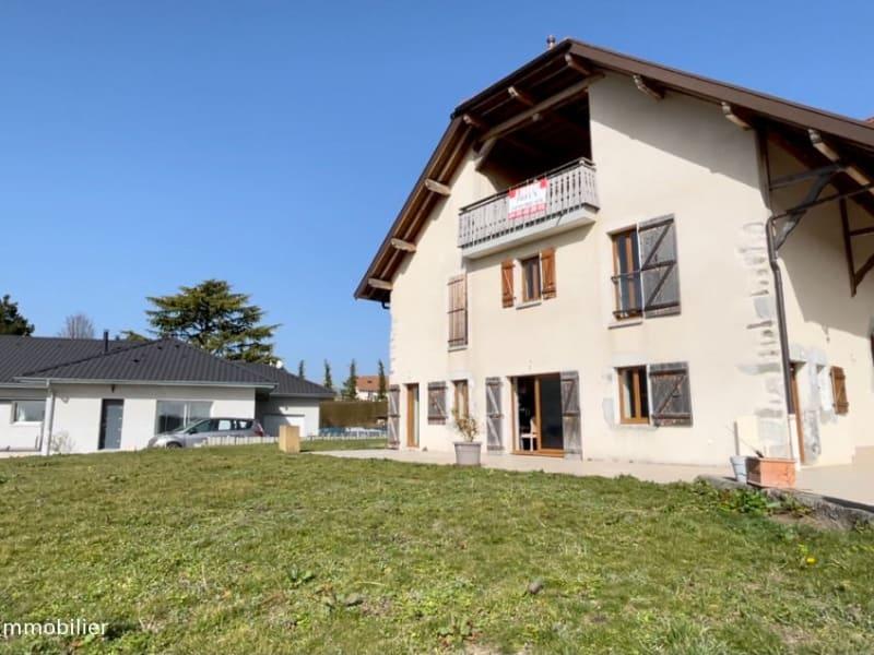 Sale house / villa Villy le pelloux 624000€ - Picture 12