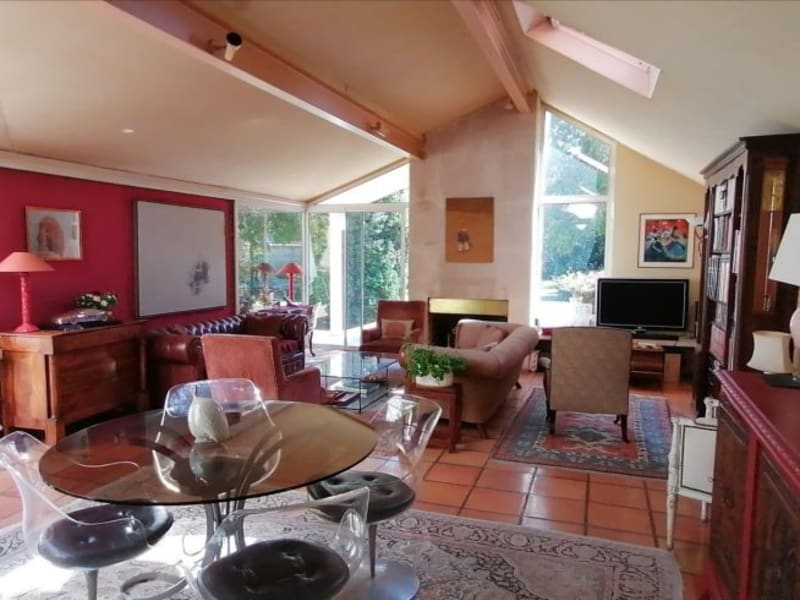 Vente maison / villa Chantilly 1242000€ - Photo 2