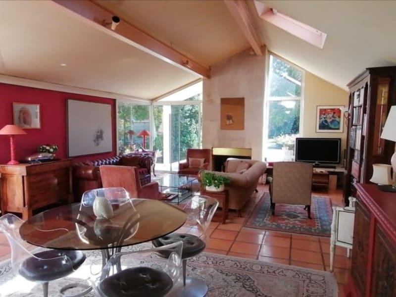 Sale house / villa Chantilly 1242000€ - Picture 2