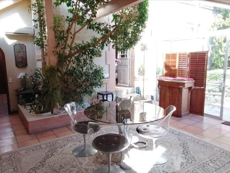 Sale house / villa Chantilly 1242000€ - Picture 3