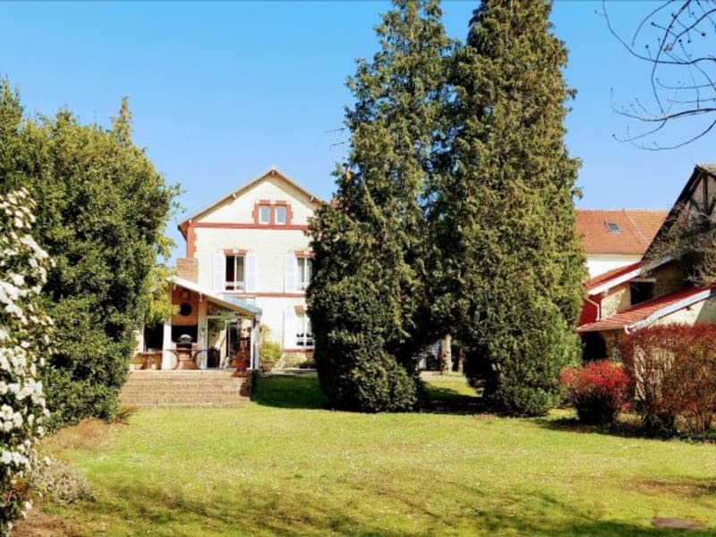 Vente maison / villa Chantilly 1242000€ - Photo 7