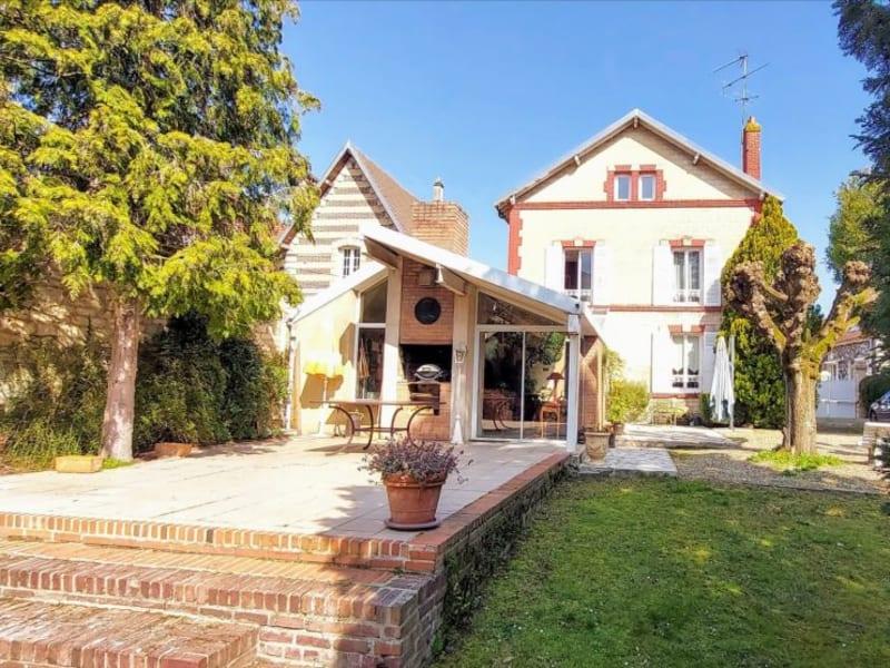Sale house / villa Chantilly 1242000€ - Picture 9