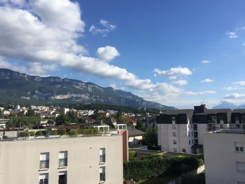 Appartement de type 4 - 77m2 - Proche commodités - Aix-Les-Bains