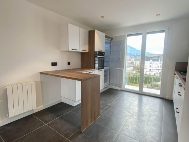 Sale apartment Aix les bains 255000€ - Picture 7