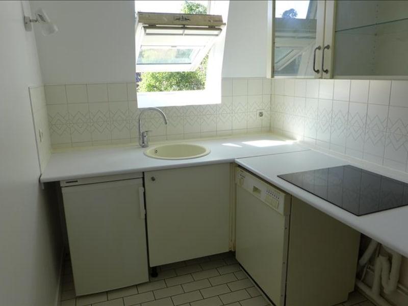Vente appartement Garches 270000€ - Photo 3