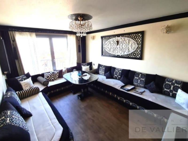 Vente appartement Nanterre 388500€ - Photo 2
