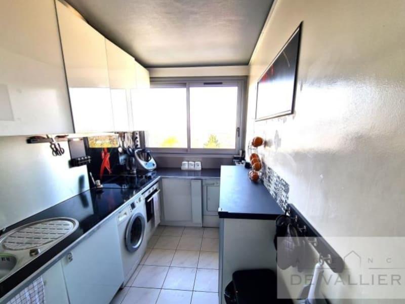 Vente appartement Nanterre 388500€ - Photo 3