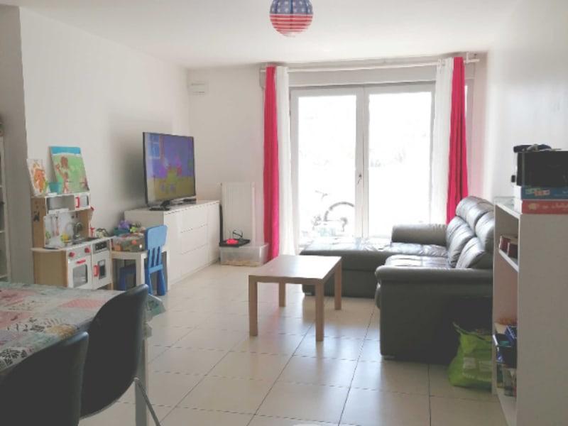 Vente appartement Epinay sur seine 254000€ - Photo 1