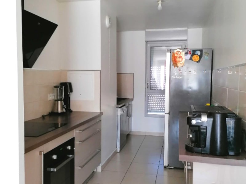 Vente appartement Epinay sur seine 254000€ - Photo 2