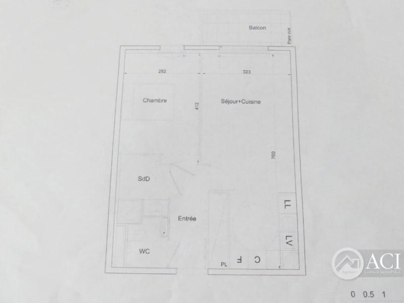Sale apartment Moisselles 180200€ - Picture 7