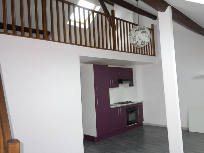 Sale apartment Lagny sur marne 225 000€ - Picture 2
