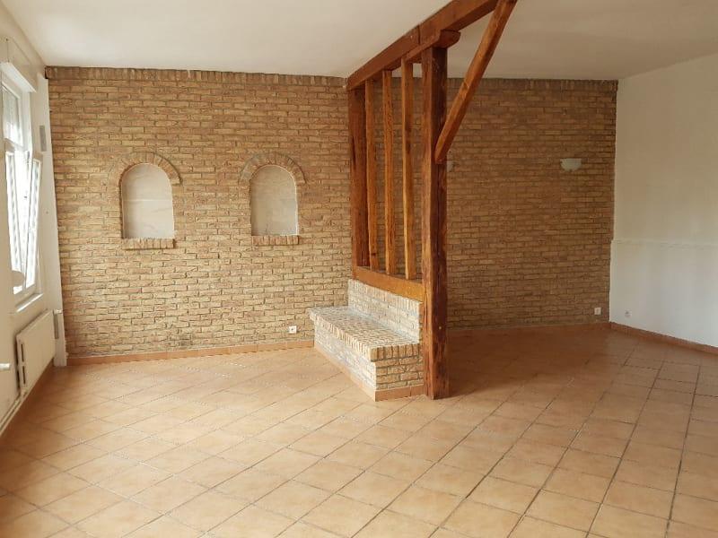 Rental house / villa Bertry 524€ CC - Picture 2