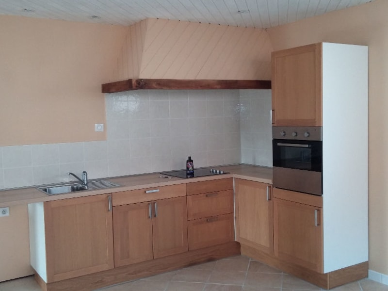 Rental house / villa Bertry 524€ CC - Picture 4