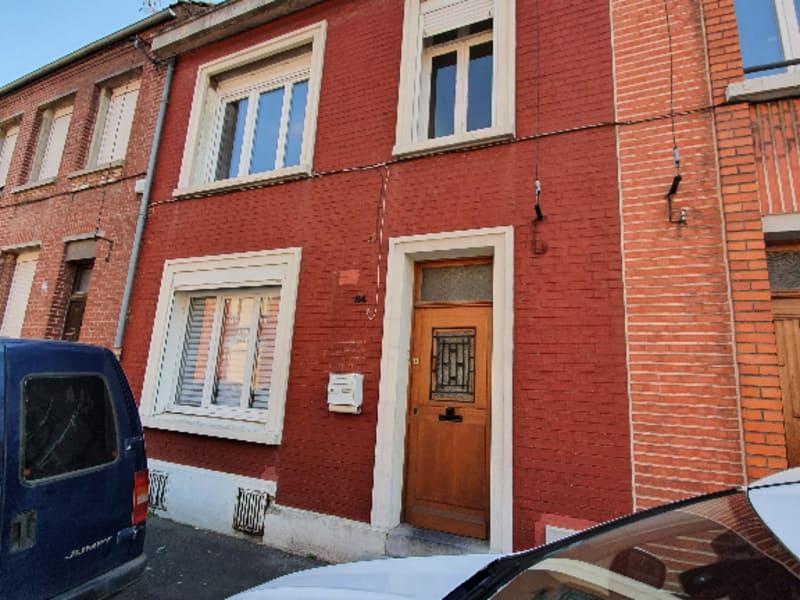 Rental house / villa Cambrai 630€ CC - Picture 1