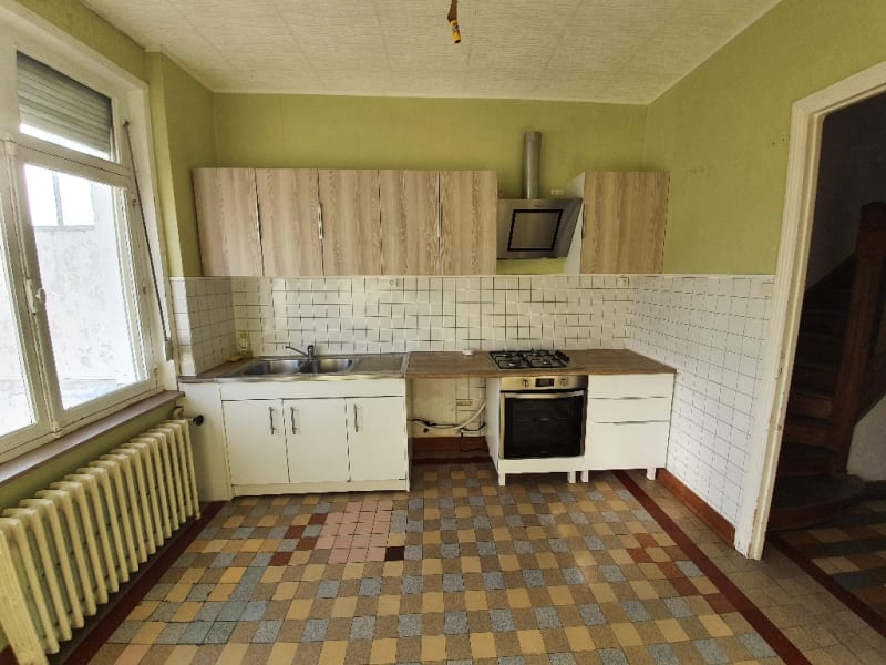Rental house / villa Cambrai 630€ CC - Picture 4
