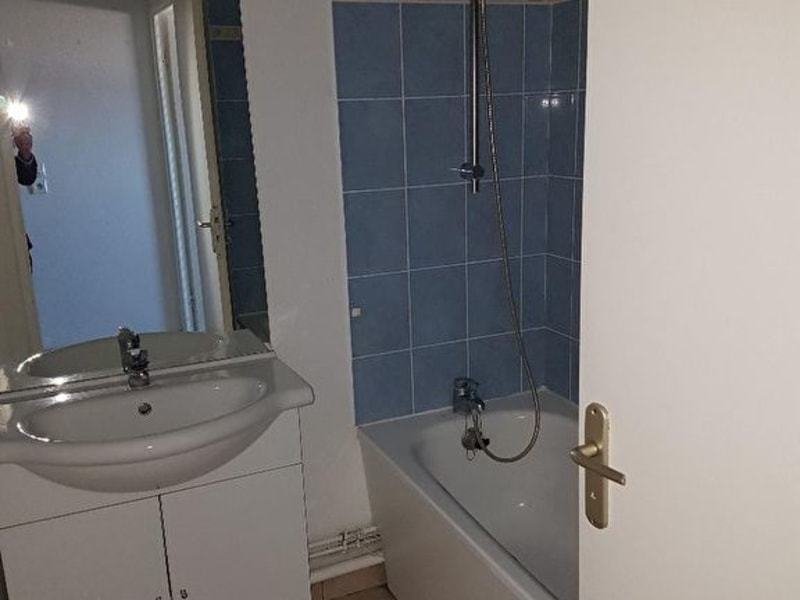 Rental apartment Caudry 470€ CC - Picture 5