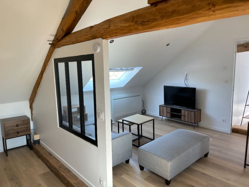 Location appartement Falaise 399€ CC - Photo 1